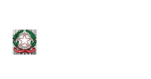 Logo del Ministero dello Sviluppo Economico